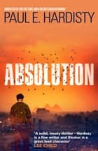 Absolution ebook by Paul E Hardisty