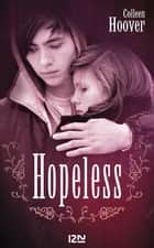 Hopeless ebook by Colleen HOOVER