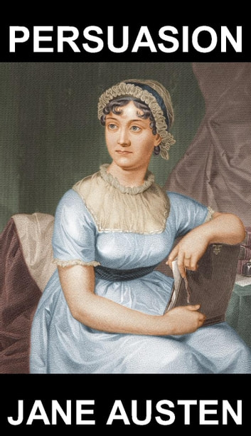 Persuasion [com Glossário em Português] ebook by Jane Austen,Eternity Ebooks