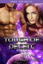 Touch of Deceit ebook by Sylvia McDaniel