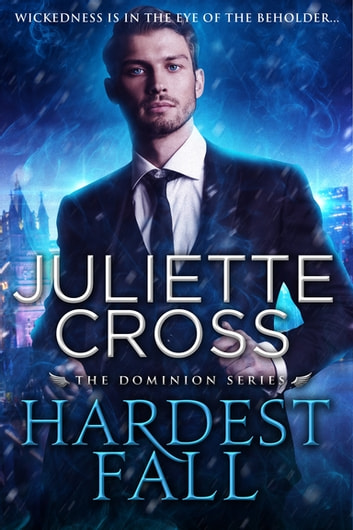 Hardest Fall ebook by Juliette Cross