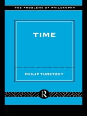Time ebook by Phillip Turetzky