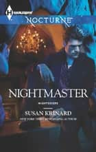 Nightmaster ebook by Susan Krinard