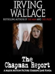 The Chapman Report ebook by Irving Wallace