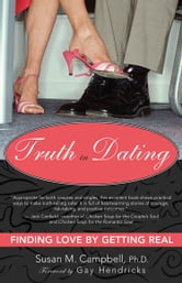 Truth in Dating ebook by Susan Campbell