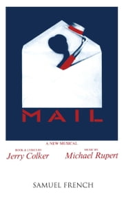 Mail ebook by Jerry Colker