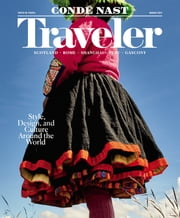 Conde Nast Traveler - Issue# 3 - Conde Nast magazine