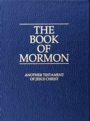 The Book of Mormon ebook by Joseph Smith, Jr.