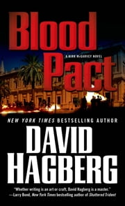 Blood Pact ebook by David Hagberg