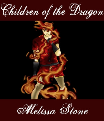 Children of the Dragon ebook by Melissa Stone