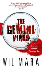The Gemini Virus ebook by Wil Mara