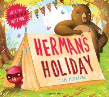 Herman's Holiday eBook by Tom Percival