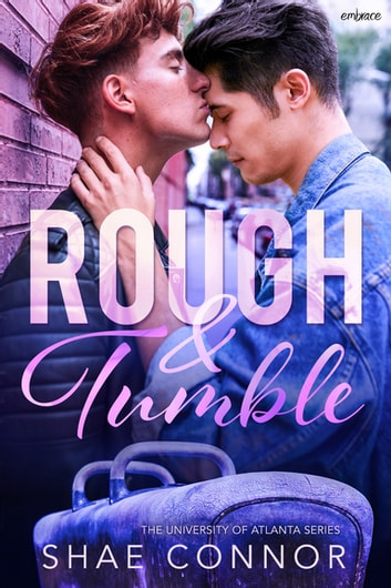 Rough and Tumble ebook by Shae Connor