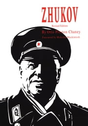 Zhukov ebook by Otto Preston Chaney,Mackintosh Malcolm