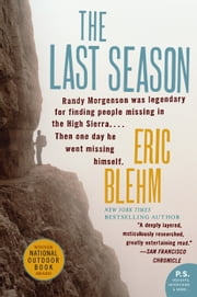 The Last Season ebook by Eric Blehm