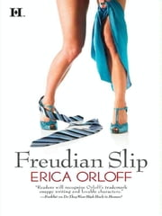 Freudian Slip ebook by Erica Orloff