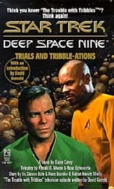 Trials and Tribble-ations ebook by Diane Carey