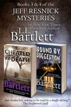 The Jeff Resnick Mysteries Volume II ebook door L.L. Bartlett
