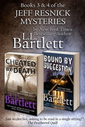The Jeff Resnick Mysteries Volume II ebook by L.L. Bartlett