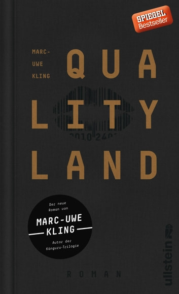 QualityLand - Roman ebook by Marc-Uwe Kling