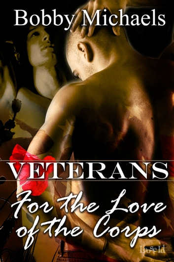 For The Love Of The Corps ebook by Bobby Michaels