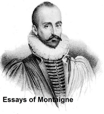 The Essays of Montaigne, all 10 volumes ebook by Michel de Montaigne