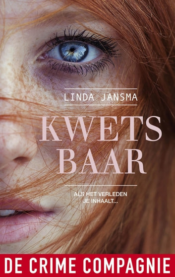 Kwetsbaar ebook by Linda Jansma