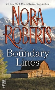 Boundary Lines - (InterMix) ebook by Nora Roberts