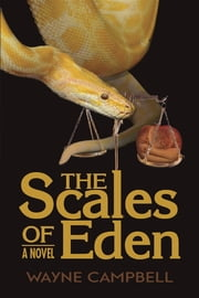 Scales of Eden ebook by Wayne Campbell