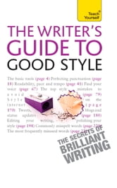 The Rules of Good Style: Teach Yourself ebook by Katherine Lapworth