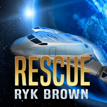 Rescue audiobook by Ryk Brown