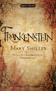Frankenstein ebook by Mary Shelley,Harold Bloom,Douglas Clegg