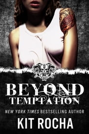 Beyond Temptation (Beyond, Novella #3.5) ebook by Kit Rocha