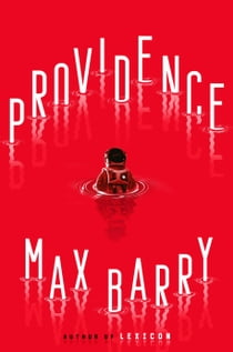 Providence ebook by Max Barry
