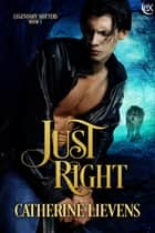 Just Right ebook by