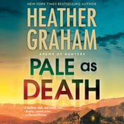 Pale as Death audiobook by Heather Graham