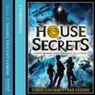 House of Secrets (House of Secrets, Book 1) audiobook by Chris Columbus, Vizzini