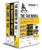 The Tao Novels (Limited Edition) ebook by Wesley Chu