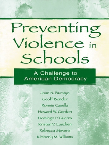 an overview of the serious national problem of violence and crime in schools in united states of ame According to the us national center for education statistics, school violence is a serious problem in 2007, the latest year for which comprehensive data were available, a nationwide survey, conducted biennially by the centers for disease control and prevention (cdc.