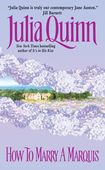 How to Marry a Marquis ebook by Julia Quinn