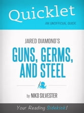 a book review of jared diamonds guns germs and steel Our reading guide for guns, germs, and steel by jared diamond includes book club discussion questions, book reviews, plot summary-synopsis and author bio.