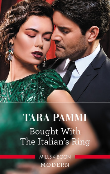 Bought With The Italian's Ring 電子書 by Tara Pammi