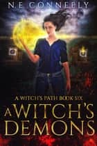 A Witch's Demons ebook by
