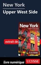 New York - Upper West Side eBook by Collectif