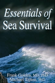 Essentials of Sea Survival ebook by Golden, Frank