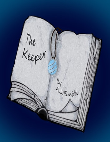 The Keeper ebook by A. J. Smith