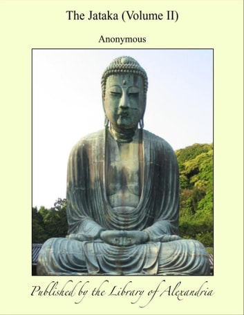 The Jataka (Volume II) ebook by Anonymous