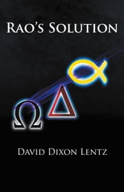 Rao's Solution ebook by David Dixon Lentz