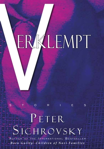 Verklempt ebook by Peter Sichrovsky