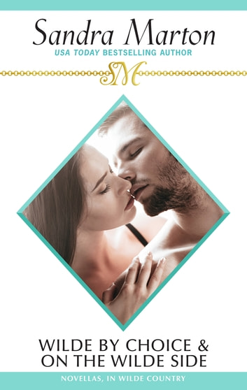 Two Hot Novellas ebook by Sandra Marton